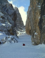 Canale N Burelloni - Dolomiti